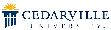 Logo for Cedarville University Scholarships