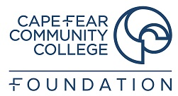 Logo for Cape Fear Community College Scholarships