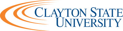 Logo for Financial Aid Office at Clayton State University