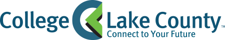 Logo for College of Lake County Scholarships