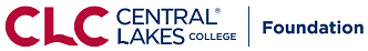 Logo for Central Lakes College Scholarship System
