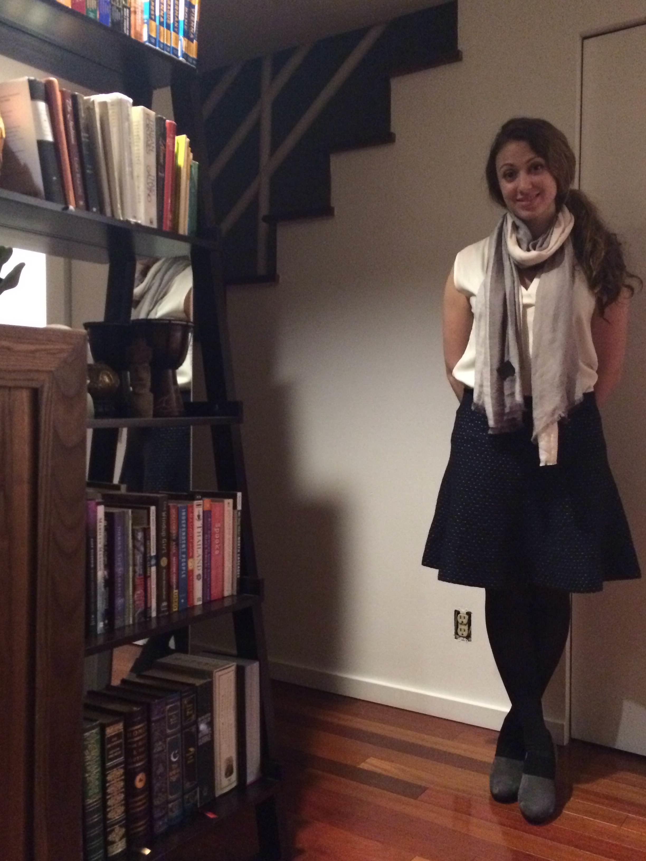 Brooke Tibbles Scholarship Fund