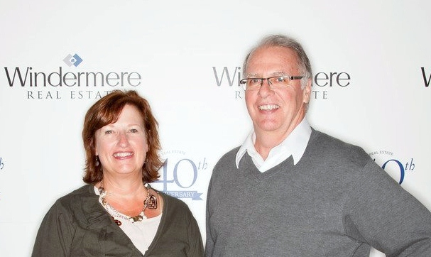 Cheri Neil and Tom Crowe Windermere Edmonds Scholarship Fund