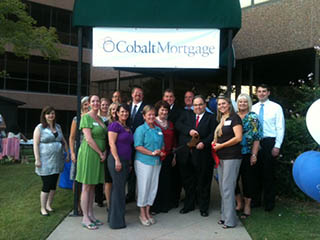 Employees of Cobalt Mortgage Scholarship Fund