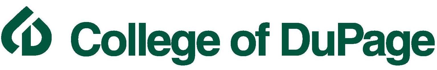 Logo for College of DuPage Scholarships