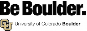 Logo for University of Colorado Boulder - Scholarships