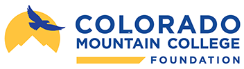 Logo for Scholarships - Colorado Mountain College