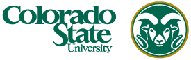 Logo for Colorado State University  Scholarships