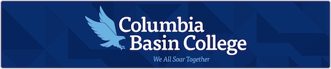 Logo for Columbia Basin College Scholarships