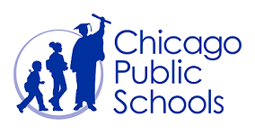 Logo for Chicago Public Schools Scholarships