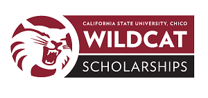 Logo for Wildcat - Scholarships