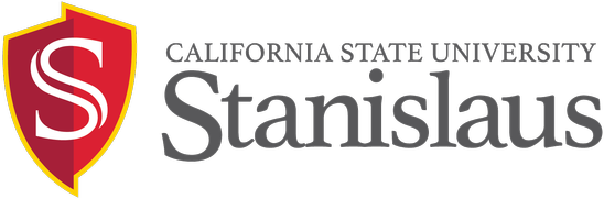 Logo for California State University-Stanislaus Scholarships
