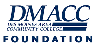 Logo for Des Moines Area Community College Foundation Scholarships