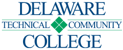 Logo for Delaware Technical Community College