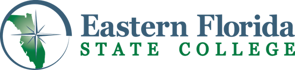 Logo for Eastern Florida State College Scholarships