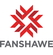 Logo for Fanshawe College