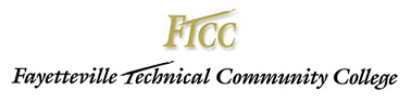 Logo for  Fayetteville Technical Community College
