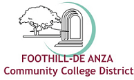 Logo for Foothill-DeAnza Community College District Scholarships