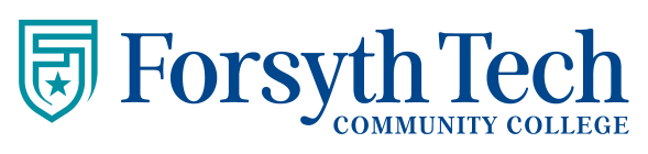 Logo for Forsyth Technical Community College Scholarships