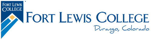 Logo for Fort Lewis College Scholarships