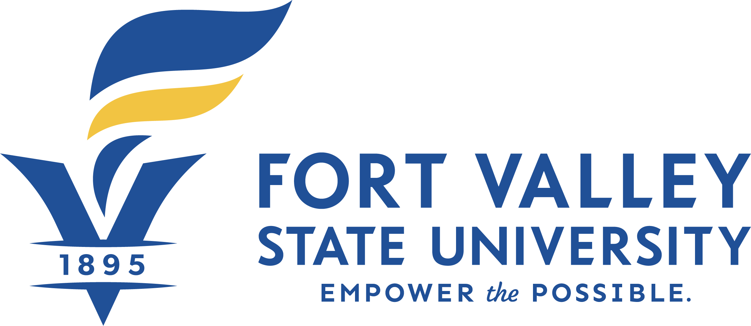 Logo for Fort Valley State University Scholarships