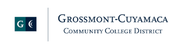 Logo for Grossmont-Cuyamaca Community College District Scholarships