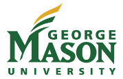 Logo for George Mason University Scholarships