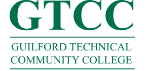Logo for Guilford Technical Community College Scholarships