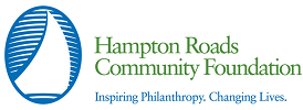 Logo for Hampton Roads Community Foundation Scholarships