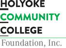 Logo for Holyoke Community College Foundation
