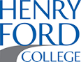 Logo for Henry Ford College Scholarships