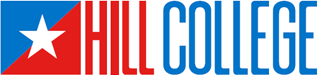 Logo for Hill College Scholarships
