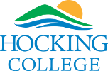 Logo for Hocking College Scholarship