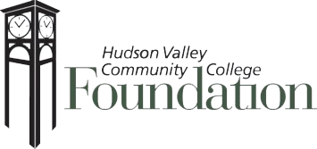 Logo for Hudson Valley Community College Foundation Scholarships