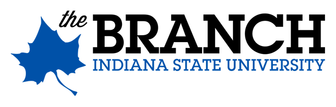 Logo for Indiana State University Scholarships