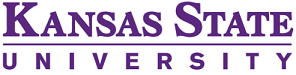 Logo for Kansas State University Scholarships