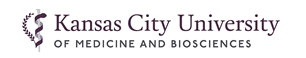Logo for Kansas City University of Medicine and Biosciences Scholarships