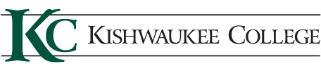 Logo for Kishwaukee College