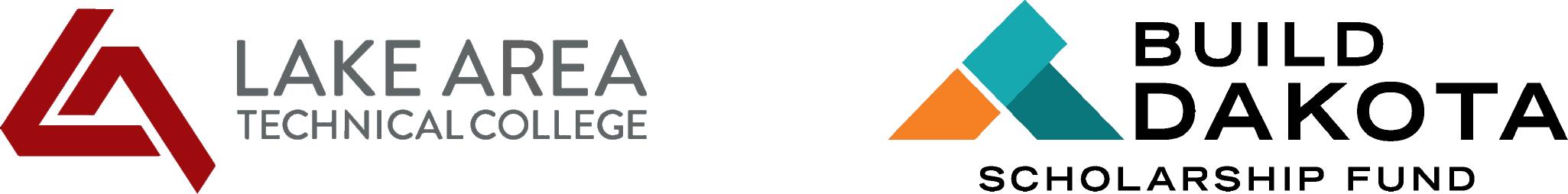 Logo for Lake Area Tech Scholarships