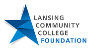 Logo for Lansing Community College - Scholarships