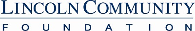 Logo for Lincoln Community Foundation