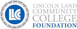 Logo for Lincoln Land Community College Foundation Scholarships