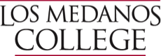 Logo for Los Medanos College Scholarships