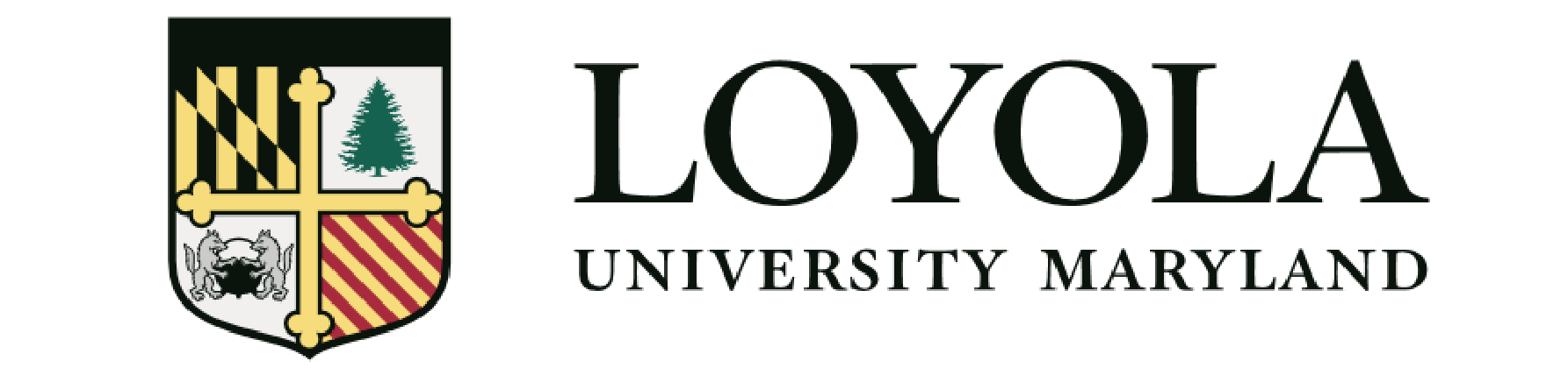Logo for Loyola University Maryland Endowed Scholarships