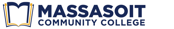 Logo for Massasoit Community College Student Scholarships