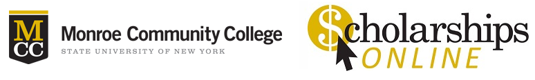 Logo for Monroe Community College