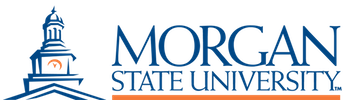 Logo for Morgan State University Scholarships