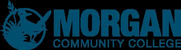 Logo for Morgan Community College