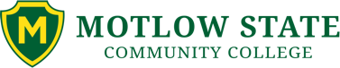 Logo for Motlow State Community College Scholarships