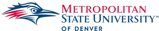 Logo for Metropolitan State University of Denver Scholarships
